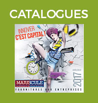 BOUTON CATALOGUE