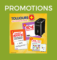 BOUTON PROMOTIONS