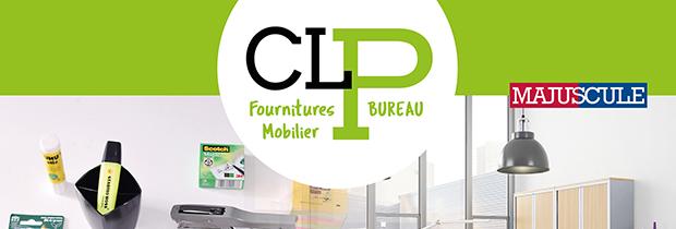 Bienvenu chez CLP !